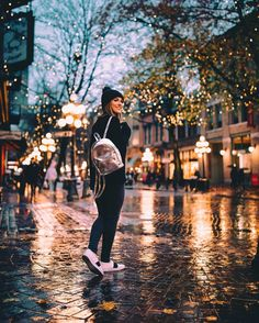 In this article we will cover 15 ways to improve what you shoot on the street and how you go about it. Street photography is one of the mos. Tumblr Photography, Girl Photography Poses, Winter Photography, Creative Photography, Street Photography, Shotting Photo, Photo D Art, Street Portrait, Winter Photos