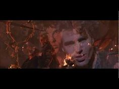 "The Lost Boys - ""Michael's Initiation""   aka one of the best movie scenes of all time!"