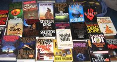 Ha! The Dark Tower ones are the best. | Every Stephen King Novel Summarized in 140 Characters or Less