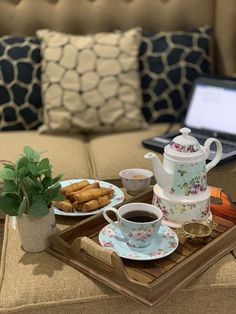 Breakfast Time, Tray, Coffee, Tableware, Home Decor, Kaffee, Dinnerware, Decoration Home, Room Decor