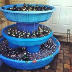 Must try this if I ever have a party again!