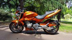 SUPPORT PLAQUE - RAS DE ROUE | CB 600 HORNET (2003/2006) Cb 600 Hornet, Artisanal, Design, Super Bikes, Reg Plates, Plate Holder, Hornet