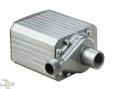 Danner Mag-Drive Supreme 36 3600 gph Pump