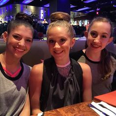 Candy Apples - Dance Moms USA @candy_apples_dance_moms_usa Love these girls!...Instagram photo | Websta (Webstagram)