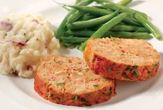 Bodybuilding.com - Bill Phillips Back To Fit Recipes: Homestyle Turkey Meatloaf
