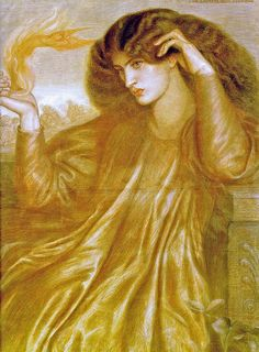Autumn by Philippe Delerm. Beautiful historical novel on the life of the Pre-Raphaelite painter Dante Gabriel Rossetti Dante Gabriel Rossetti, John Everett Millais, William Morris, Jenny Morris, Philippe Delerm, Pre Raphaelite Paintings, Tres Belle Photo, Edward Burne Jones, Pre Raphaelite Brotherhood