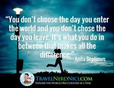 Travel Nerd Nici | 15 shareable Travel Quotes that will Inspire you | http://travelnerdnici.com