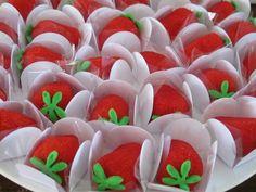 Moranguinho Tutti Frutti, 7th Birthday, Birthday Parties, Birthday Ideas, Strawberry Shortcake, Party, Desserts, Food, Hana