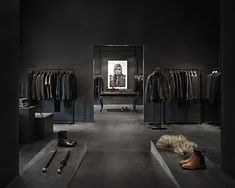 Yme concept store in Oslo