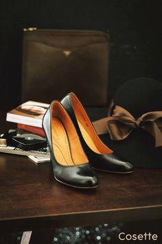 #shoes #shoesmaker #fashion #cosette #giay #Fugashin #Shoemaker by Cosette – Nhãn hiệu thời trang Cosette