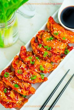 1000+ images about Pot Stickers on Pinterest | Pork Pot Stickers ...