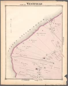 Part of Westfield Staten Island New York, New York City Map, New York Public Library, Digital, Maps, Blue Prints, Map