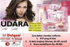 Sri Alfi 089647425947 / 5405AADE: 30061 – Tenderly edt Parfum terbaik wanita diskon ...