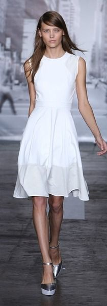 DKNY SS 2013 Too cold now but gorgeous!!!
