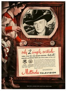 William Boyd//Hopalong Cassidy 1950.