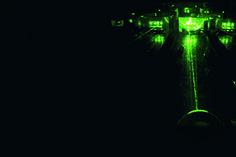 Informação em dobro  Técnica duplica quantidade de dados que podem ser recuperados em um sistema quântico