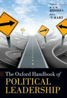 The Oxford handbook of political leadership.  Oxford University Press, 2014.