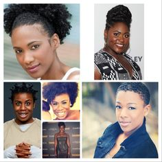 "Janae Watson, Danielle Brooks, Uzo Abuda & Samira Wiley (left to right) – These ladies are making headlines starring in the Netflix hit series ""Orange is the New Black."" All of them are exceptionally talented and have us sitting on the edge of our seats waiting for season 2."
