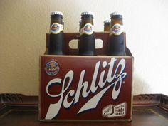 Schlitz Beer, Milwaukee, WI