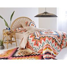 How to adopt rattan at home? - My Romodel Easy Home Decor, Home Decor Inspiration, Headboard, Home Textile, Rattan Headboard, Home, Rattan, Home Furniture, Home Bedroom