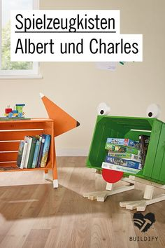 Diy Kids Furniture, Fun World, Cool Baby Stuff, Drafting Desk, Diy For Kids, Playroom, Bookcase, Woodworking, Diy Holz