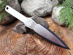 X Professional Grade Throwing Knife Cool Knives, Knives And Tools, Knives And Swords, Tactical Swords, Tactical Knives, Bug Out Gear, Knife Throwing, Survival, Knife Making