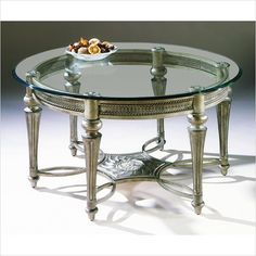 What Is Included 1 X Magnussen Home Galloway Collection Round Tail Table Base Gl Top