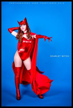 Dimensions by blackro on DeviantArt Epic Cosplay, Cosplay Costumes, Geek Girls, Guys And Girls, Scarlet Witch Marvel, Girls Characters, Fictional Characters, Western Girl, X Men
