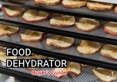 Discover the 10 best food dehydrator models to dehydrate fruit, veggies and meat for jerky! Compare these top rated dehydrators before you buy for your home and kitchen. Jerky Dehydrator, Best Food Dehydrator, Dehydrator Recipes, Home Recipes, Snack Recipes, Dehydrated Food, Food Preparation, Quick Meals, Hot Dog Buns