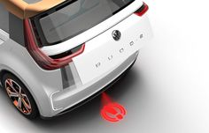 Awesome Volkswagen 2017: The boot of the Budd-E opens with one swipe of the foot...  Volkswagen Audi Group  Concepts Check more at http://carsboard.pro/2017/2017/03/04/volkswagen-2017-the-boot-of-the-budd-e-opens-with-one-swipe-of-the-foot-volkswagen-audi-group-concepts/