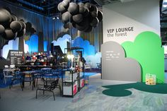 Design Bar by Jonas Wagell at Stockholm Furniture Fair - Dezeen