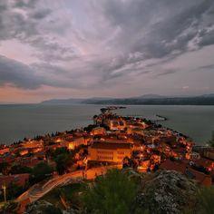 Eğirdir Lake #ısparta