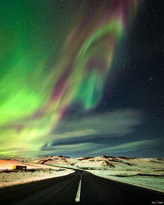Aurora Aurora Borealis, Northern Lights, Nature, Travel, Voyage, Northan Lights, Aurora, Viajes, Traveling