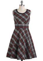 Work or Playful Dress | Mod Retro Vintage Dresses | ModCloth.com