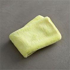 Casabella® Microfiber Dusting Cloth I Crate and Barrel