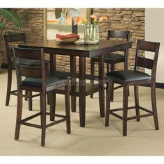 7 Best Pub Style Dining Sets Images Dining Room Sets Pub Tables