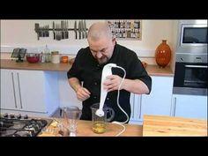 #happyeggs Mat Follas recipes -- Happy Egg Mayonnaise