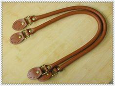 handbag handle 22 inch imitation purse handle por 3DANsupplies