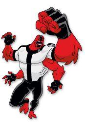 Ben 10: Omniverse   Meet the Characters  Cartoon Network