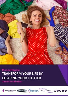 #CYCD may be over but you can still download out #FREE eBook and start clearing your clutter today http://www.moneymagpie.com/ebook/transform-your-life-by-clearing-your-clutter