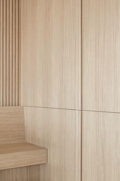 vosgesparis: LC Project by Belgian designer Nils van der Celen Built In Furniture, Solid Wood Furniture, Large Furniture, Interior Architecture, Interior And Exterior, Interior Design, Residential Architecture, Design Design, Simple Floor Plans