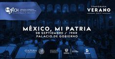 Tarde mexicana con la Orquesta Filarmónica del Estado de Chihuahua