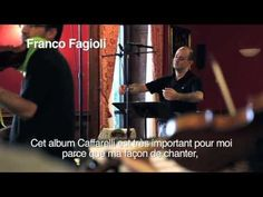 Franco Fagioli - Arias for Caffarelli (VOSTF)