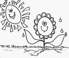 spring weather coloring pages spring coloring pages boys coloring pages weather coloring pages free online coloring pages and printable coloring pages