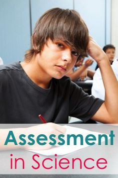 Assessment in Science: STAAR, quizzes, and unit tests