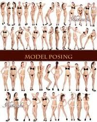 Image result for centerfold poses