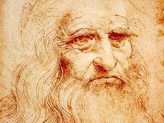 Coleção de desenhos de Da Vinci mostra paixão pelo corpo humano