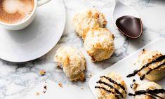 Libelle Lijnt Lekker-recept: tropische kokosmakronen