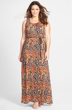 Check out my latest find from Nordstrom: http://shop.nordstrom.com/S/4054545  Lucky Brand Lucky Brand 'Vintage Floral' Print Jersey Maxi Dress (Plus Size)  - Sent from the Nordstrom app on my iPhone (Get it free on the App Store at http://itunes.apple.com/us/app/nordstrom/id474349412?ls=1&mt=8)