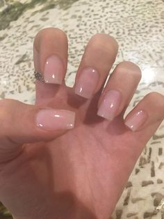 Hi maintenance by essie spring nail colors, spring nails, ballerina acrylic nails, top Spring Nail Colors, Spring Nails, Summer Nails, Summer Nail Polish Colors, Essie Nail Polish Colors, Essie Nail Colors, Toe Polish, Glitter Gel Nails, Nude Nails